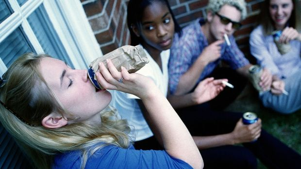 adolescent drug abuse As a new mother and a former addict, i am very conscious of the genetics of addiction however, i think that adolescent drug abuse (and drinking) is can signal.
