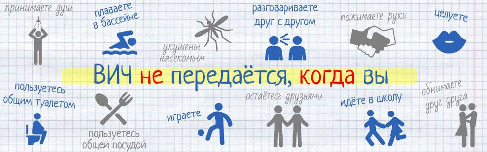 Портал о ВИЧ-инфекции для подростков и родителей